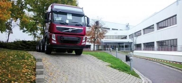 Volvo élu pour la 3e fois depuis son lancement