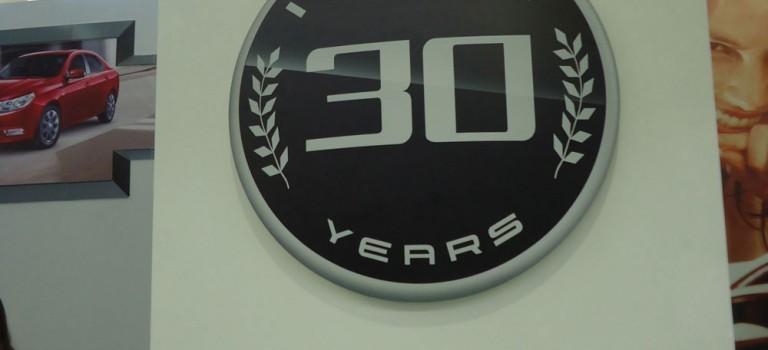30 ans d'Ibiza