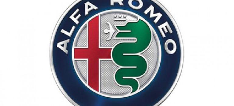 Alfa Romeo : Un siècle après, un nouveau logo