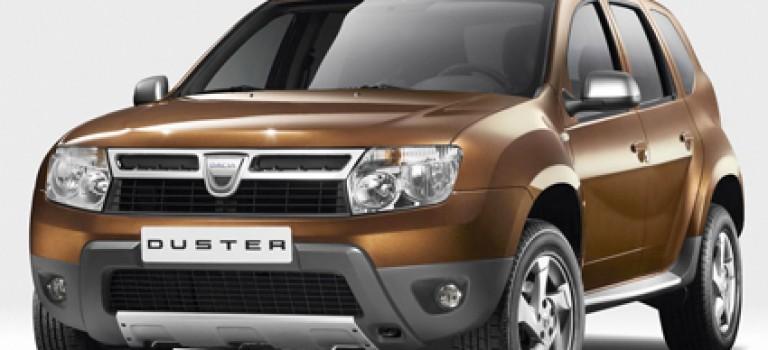 Dacia hausse les prix