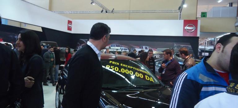 Remise sur toute la gamme Nissan