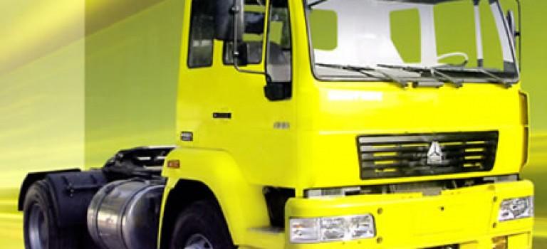 L'âpre concurrence des camions chinois à 40% moins cher