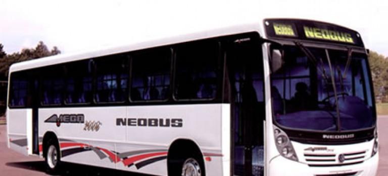 ACTs assemblera des Neobus