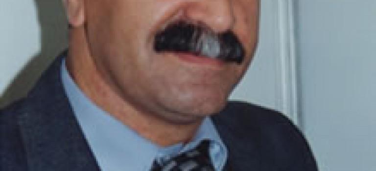 M. Yadaden rend le tablier