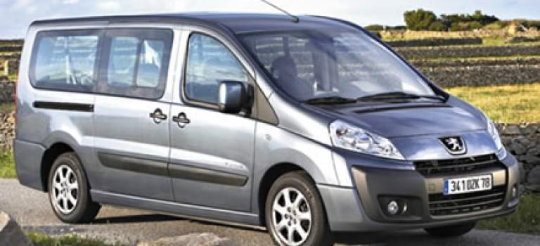 Peugeot lance la troisième génération
