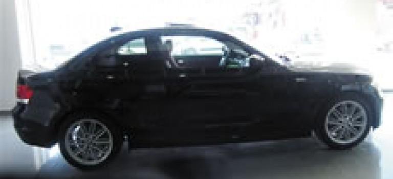 BMW série1 coupé 120 d 177ch en concession