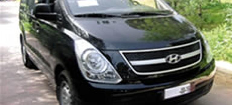 Le putsh de Hyundai
