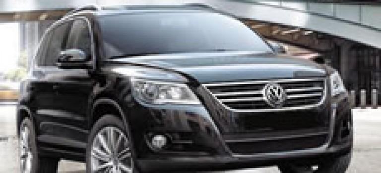 Volkswagen relance la bataille des SUV