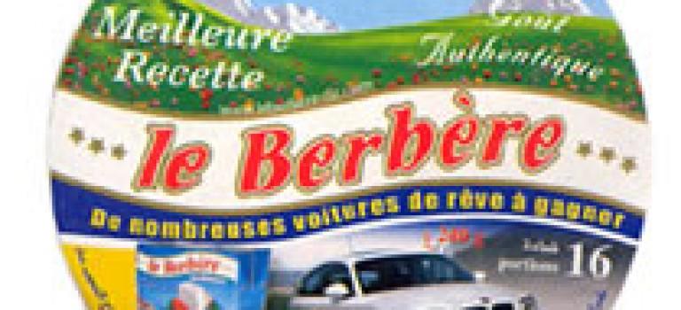 Alliance entre BMW et le Berbère