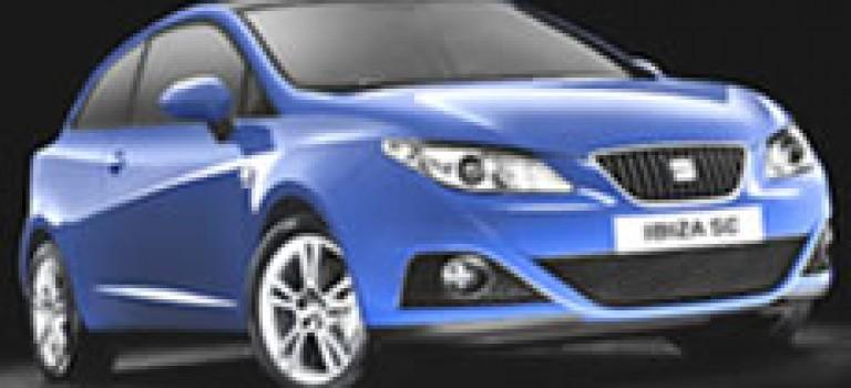 Ibiza coupé sport élargit la gamme