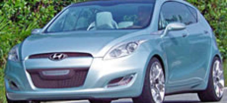 5 Etoiles pour Hyundai i30