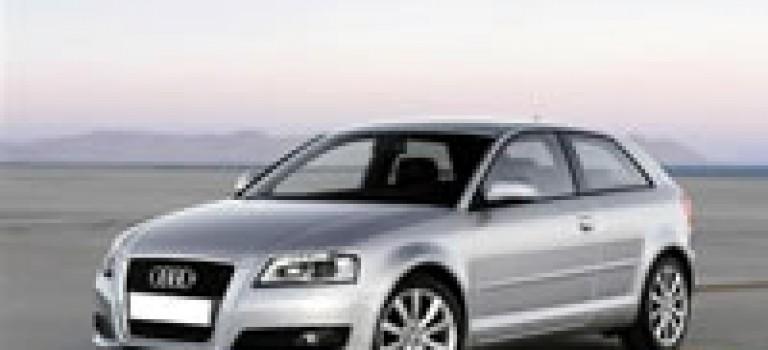Audi A3 bientôt en concession Sovac