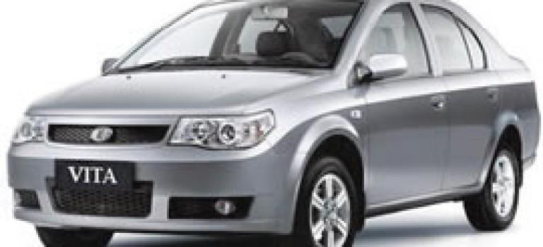 Les voitures chinoises plus chères en 2009