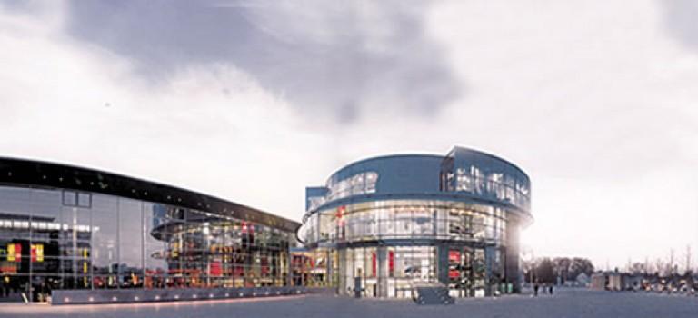 Ingolstadt, capitale de l'usine de fabrication numérisée