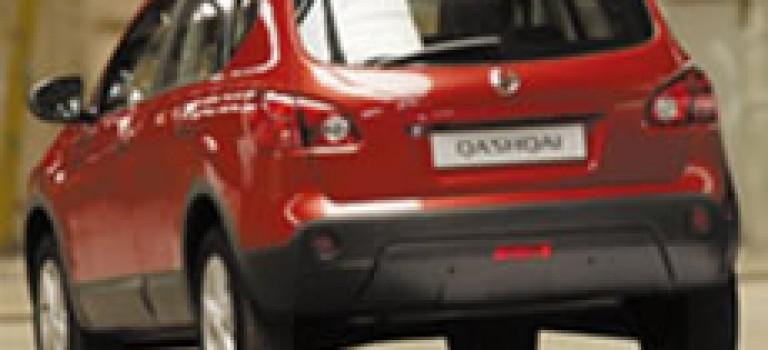 Nissan Qashqai se dote d'un Diesel