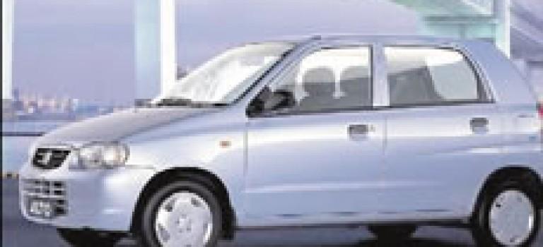 Suzuki Alto fête ses 30 ans