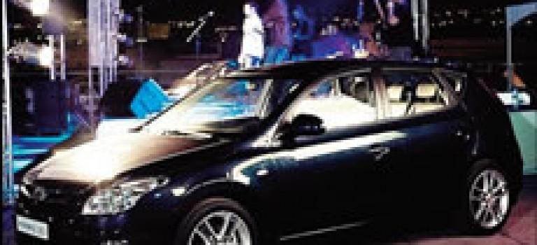 Hyundai travaille son image en direction des jeunes