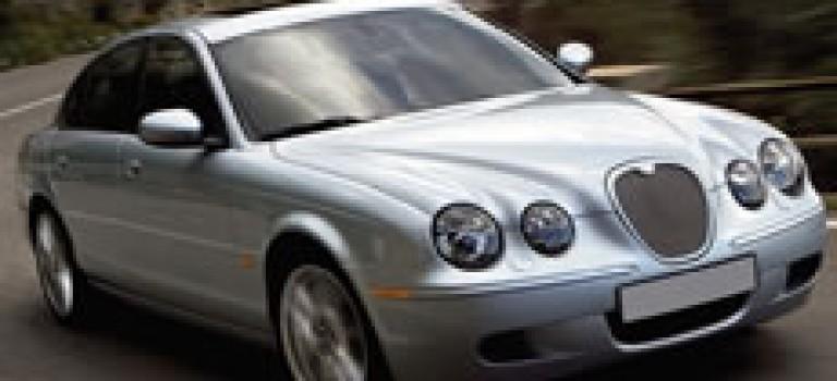 Jaguar chez Algérie-Motors