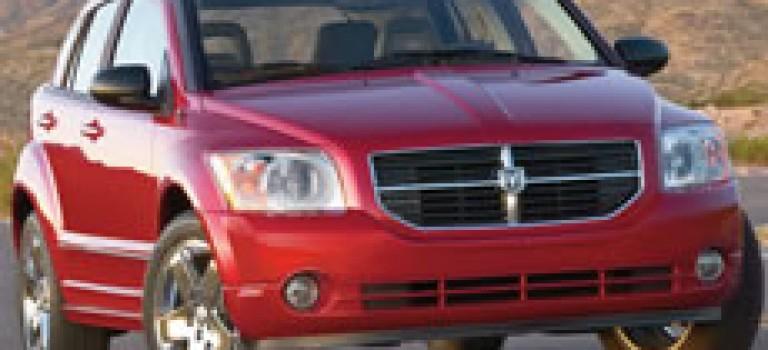 Des moteurs mercedes dans les modèles Dodge