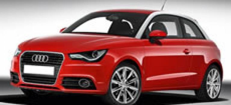 Audi A1, i-flower, Peugeot 508…
