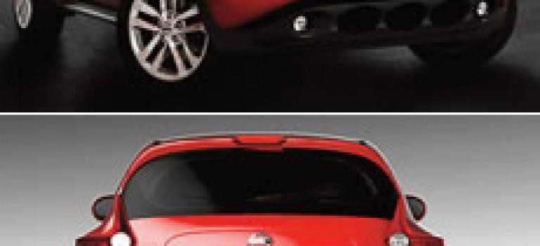 Nissan Juke : la forte réplique