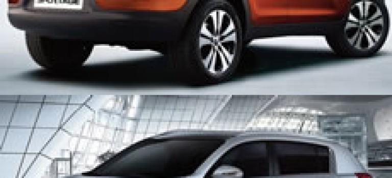 Kia Sportage : dans la cour du Premium