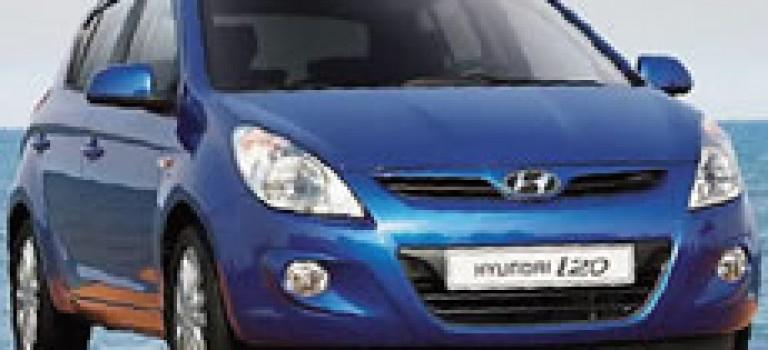 Hyundai i20, la plus sûre de sa catégorie