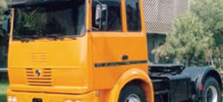 Nouvelle génération demoteurs sur les véhicules SNVI