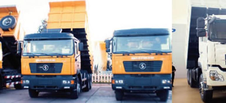 Les sociétés de Trade chinoises à l'assaut dumarché algérien