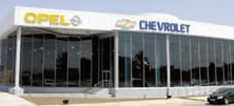 Succursale Diamal Oran, nouvel agent de BMW