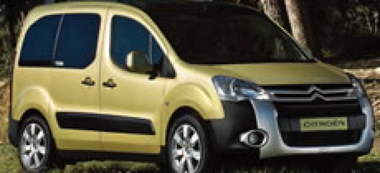 Saida Citroën : hausse de 30% des ventes en avril