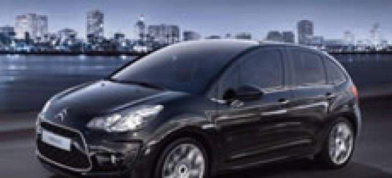 Juin 2010 : Lancement & commercialisation de la new Citroën C3