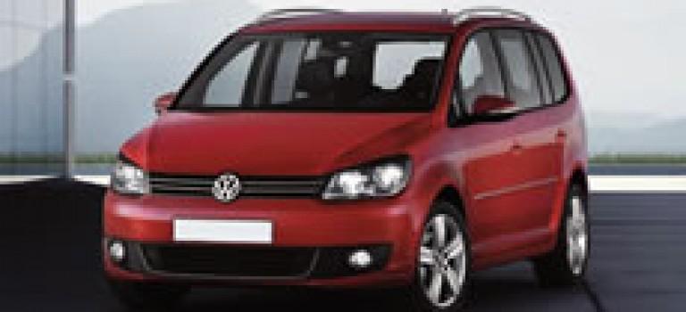 Volkswagen dévoile le nouveau Touran