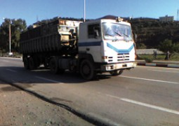CAMION-SNTR