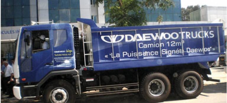 Elsecom parie vendre 1 000 camions en 2013