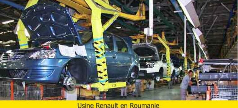 L'usine automobile à Tanger ne signe pas la fin du projet algérien