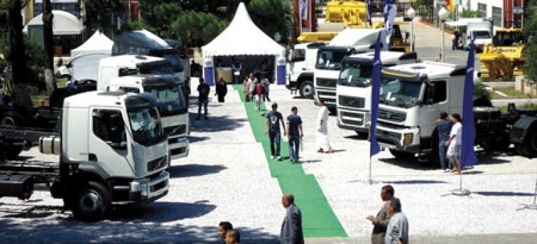 Renault, Mercedes et Scania boycottent le salon
