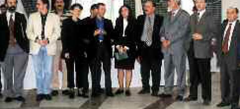 Le premier trophée de l'automobile en Algérie a été créé en 1999