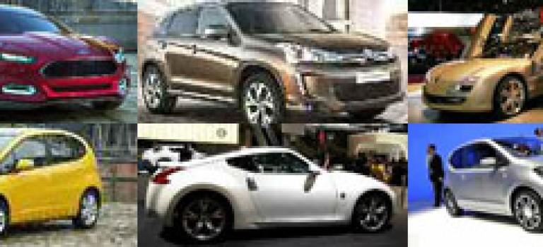 Les plus grands constructeurs automobiles dans le monde