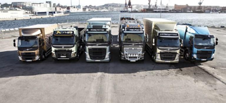 Volvo progresse et fait progresser ses clients
