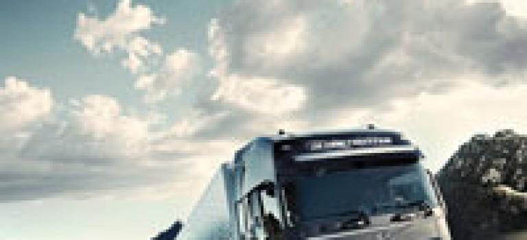 Volvo FH, la locomotive de la marque suédoise