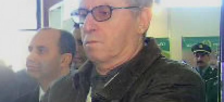 M. Sidi Said quitte la fédération