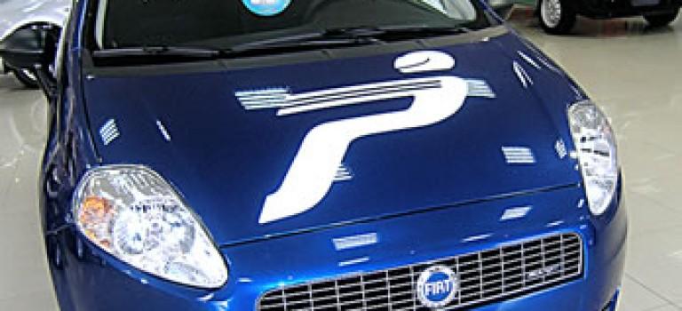 Le succès de la gamme Fiat