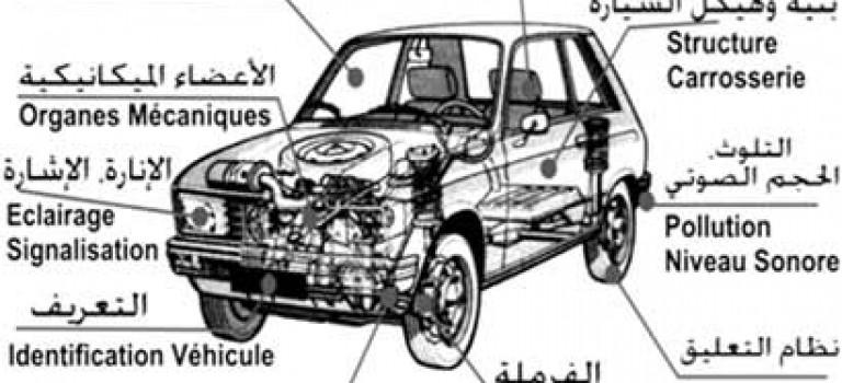 Le 1er SICTA s´est tenu à Alger