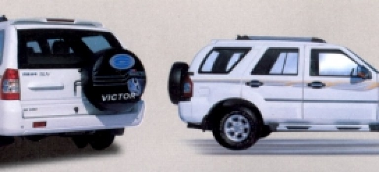El Charak Motors-Shifeng Groupe, le crédit autrement