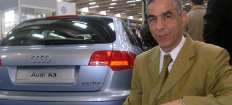 Trois questions à M. Benyahia Hakim, directeur d'Autoval, agent agréé de Sovac