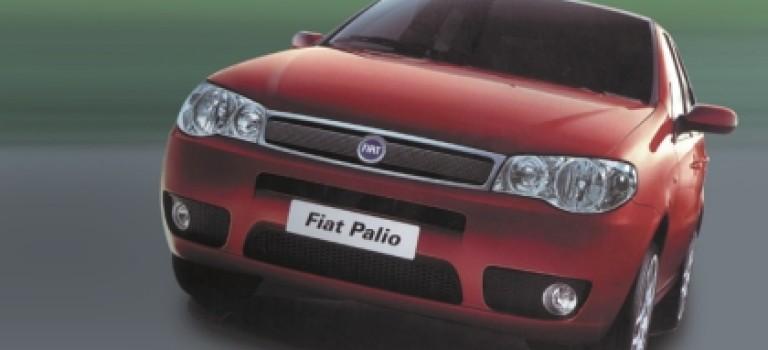 Une nouvelle Palio chez Fiat-Algérie