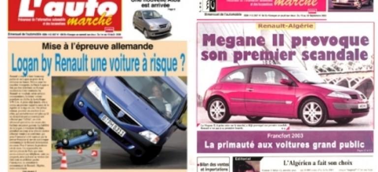 Problème du Dci… C'est la faute au carburant algérien !