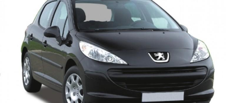 Prix de la Peugeot 207 enfin connu