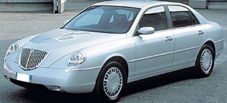 Lancia Thesis pour simplifier le choix
